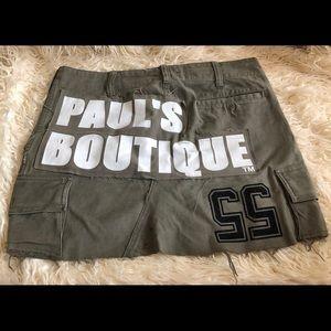 Paul's Boutique London